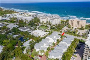 3960 Ocean, Gulf Stream, FL, 33483, BEACHSIDE TOWNHOME Home For Sale