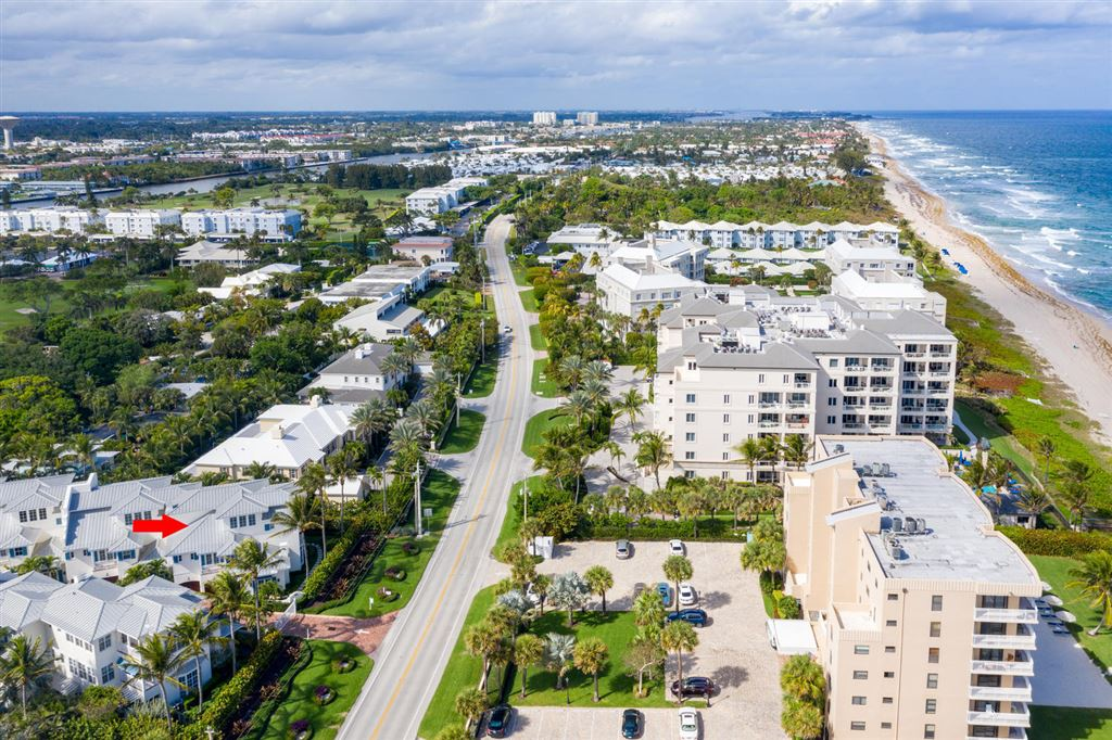 BEACHSIDE TOWNHOME Properties For Sale