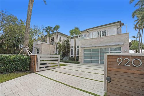 920 Seasage, Delray Beach, FL, 33483, SEAGATE Home For Sale