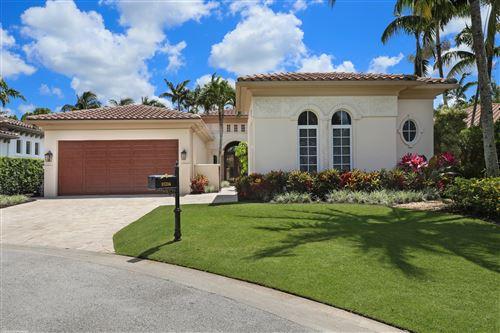 11216 Orange Hibiscus, Palm Beach Gardens, FL, 33418, Old Palm Golf Club Home For Sale