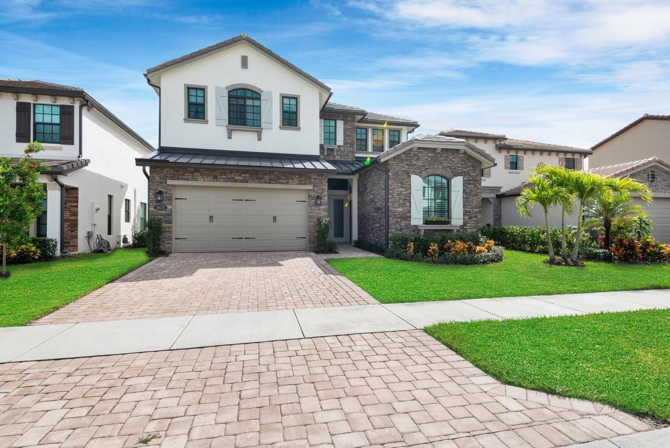Palm Meadows Estates Properties For Sale