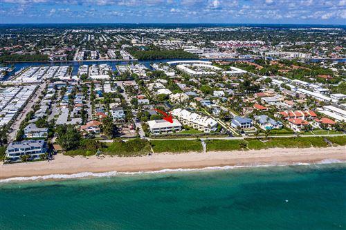 5111 Ocean, Ocean Ridge, FL, 33435, Turtle Beach Home For Sale