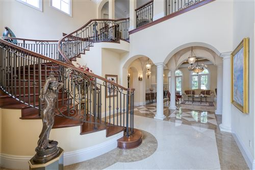 107 Via Palacio, Palm Beach Gardens, FL, 33418, Mirasol Home For Sale