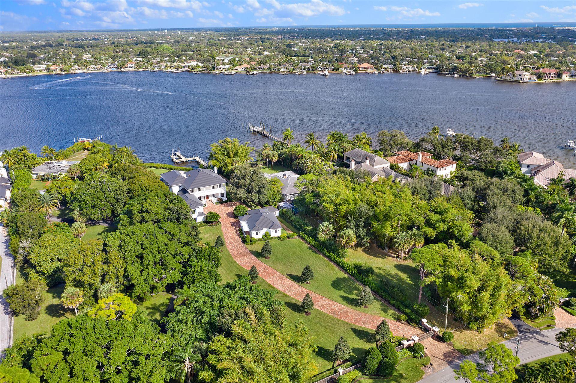 Jupiter                                                                      , FL - $6,100,000