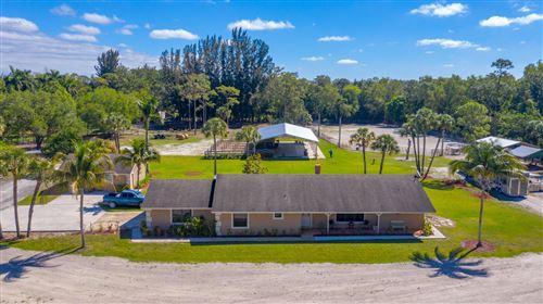 2587 E, Loxahatchee Groves, FL, 33470,  Home For Sale