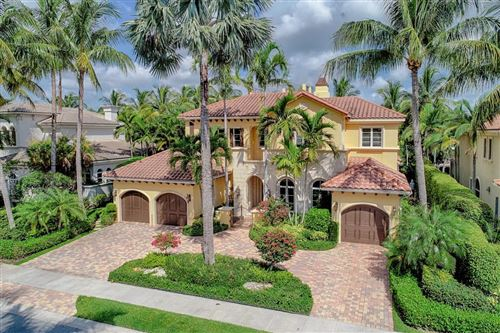 789 Harbour Isles, North Palm Beach, FL, 33410, Harbour Isles Home For Sale