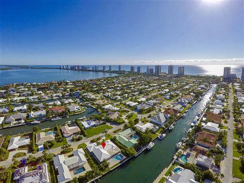 1101 Coral, Riviera Beach, FL, 33404, Palm Beach Isles Home For Sale