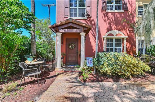 601 Federal, Lake Worth Beach, FL, 33460, CLOISTERS AT LAKE WORTH Home For Sale