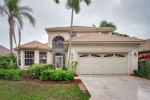 6 Lawrence Lake, Boynton Beach, FL, 33436,  Home For Sale