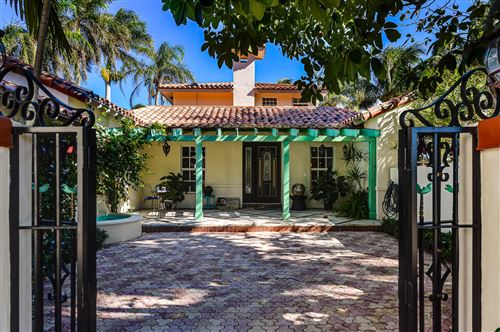 3304 Flagler, West Palm Beach, FL, 33407,  Home For Sale