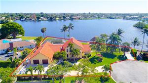 907 38th, Boynton Beach, FL, 33435, Lake Eden Home For Sale
