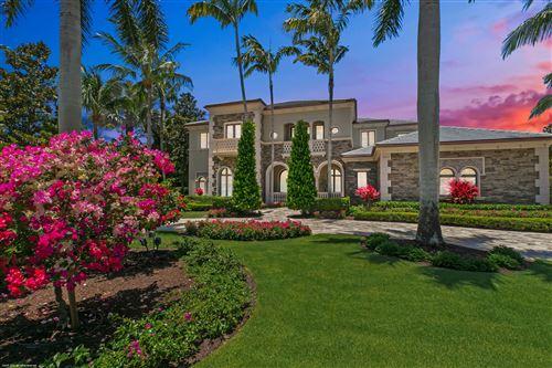 11715 Tulipa, Palm Beach Gardens, FL, 33418, Old Palm Golf Club Home For Sale