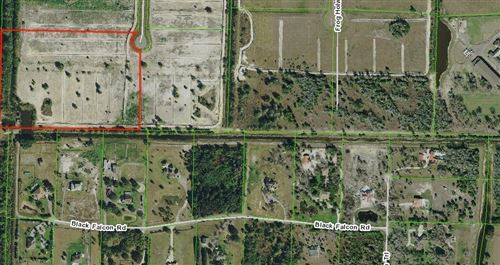 Lot 14 Gator Pond Rd., Loxahatchee, FL, 33470, WHITE FENCES EQUESTRIAN EST Home For Sale
