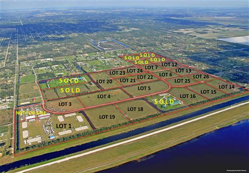 Lot 14 Gator Pond Rd., Loxahatchee, FL, 33470, WHITE FENCES EQUESTRIAN EST Home For Sale