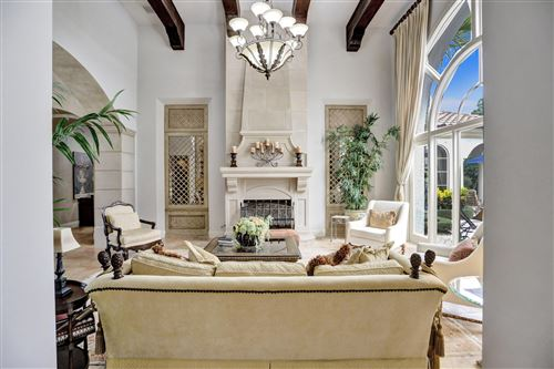111 Via Palacio, Palm Beach Gardens, FL, 33418, Mirasol Home For Sale
