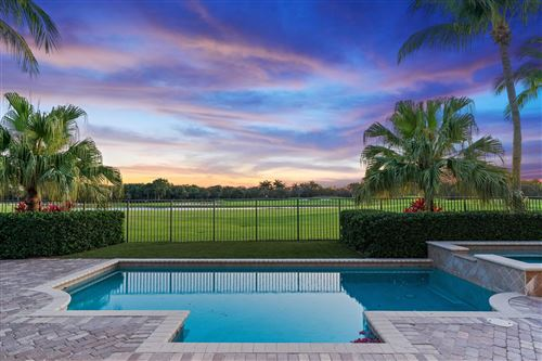 11115 Green Bayberry, Palm Beach Gardens, FL, 33418, OLD PALM GOLF CLUB Home For Sale