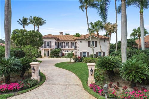 13595 Rhone, Palm Beach Gardens, FL, 33410, FRENCHMANS CREEK Home For Sale