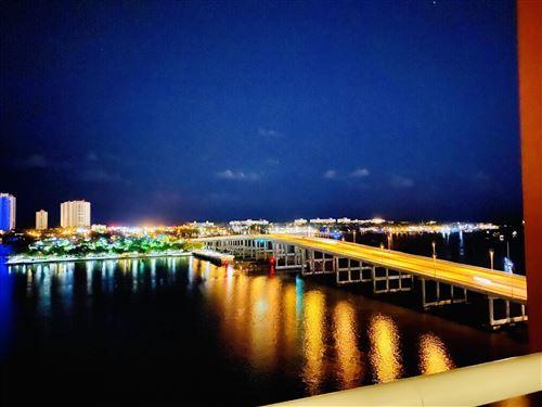 2640 Lake Shore, Riviera Beach, FL, 33404, MARINA GRANDE RIVIERA BEACH Home For Sale