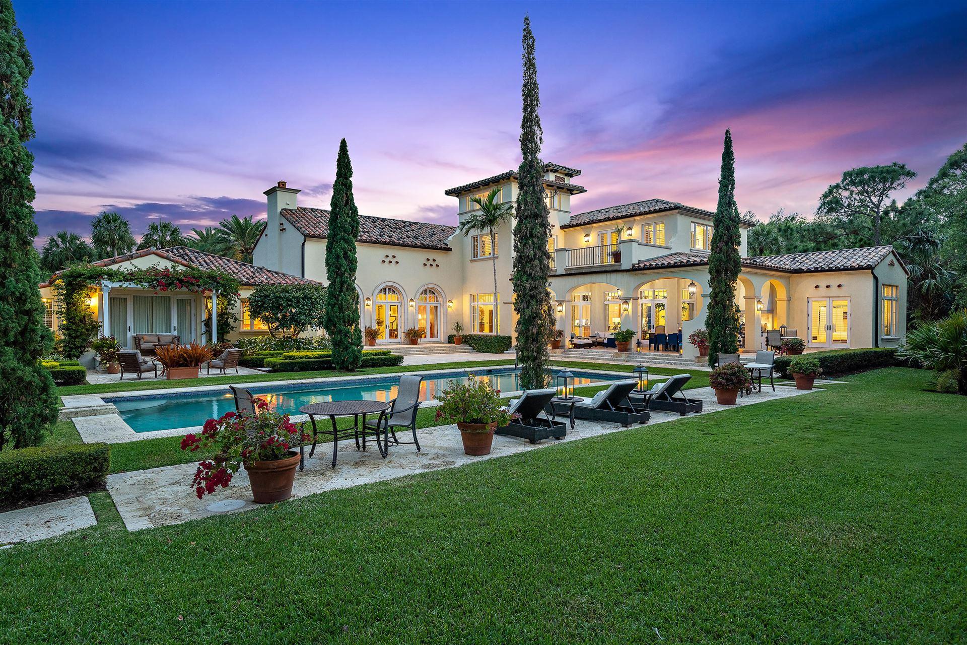Jupiter                                                                      , FL - $8,600,000