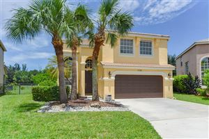 1132 Oakwater, Royal Palm Beach, FL, 33411, MADISON GREEN Home For Sale