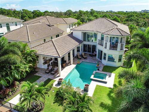 13941 Willow Cay, North Palm Beach, FL, 33408, FRENCHMANS HARBOR Home For Sale