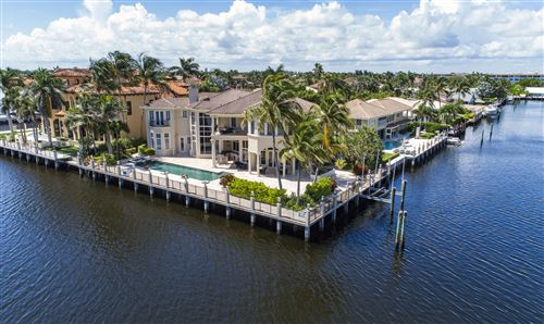 961 Gardenia, Delray Beach, FL, 33483, TROPIC ISLE Home For Sale