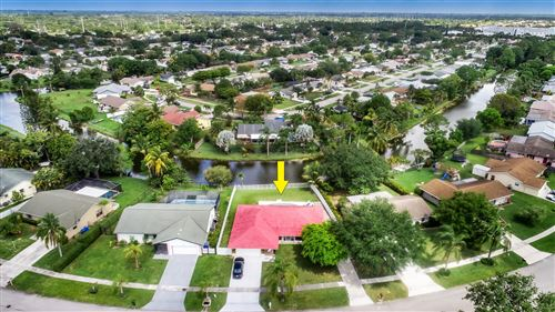 156 Bobwhite, Royal Palm Beach, FL, 33411,  Home For Sale