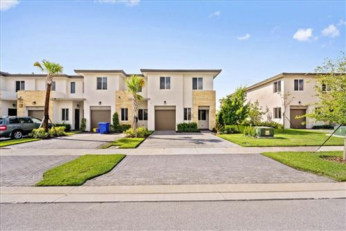660 Pioneer, Royal Palm Beach, FL, 33411, Greyson Townhomes Home For Sale