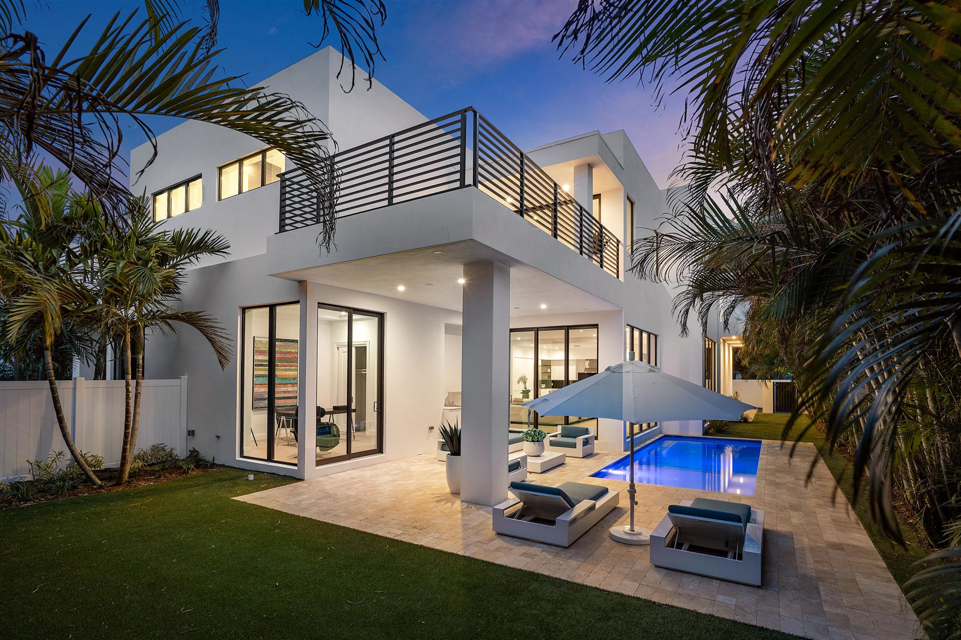 Witherspoon Properties For Sale