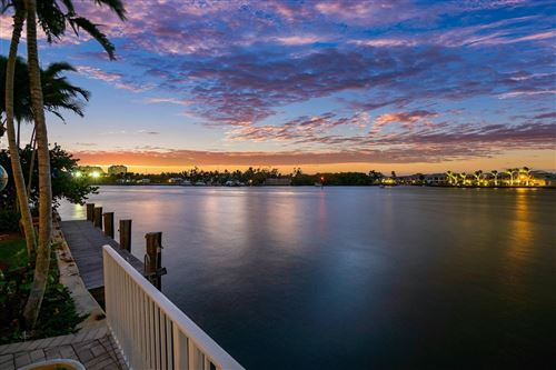 52 Spanish River, Ocean Ridge, FL, 33435, Inlet Cay Home For Sale