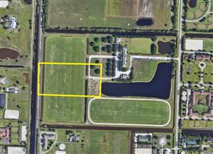 Lot 4 South, Wellington, FL, 33414, Palm Beach Point East Home For Sale