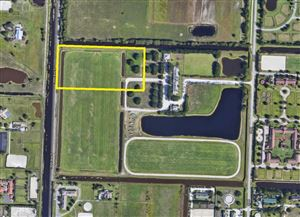 Lot 5 South, Wellington, FL, 33414, Palm Beach Point East Home For Sale