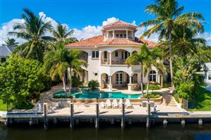 4307 Intracoastal, Highland Beach, FL, 33487, BEL LIDO Home For Sale