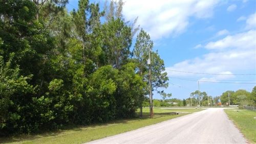 12946 63rd, West Palm Beach, FL, 33412, THE ACREAGE Home For Sale