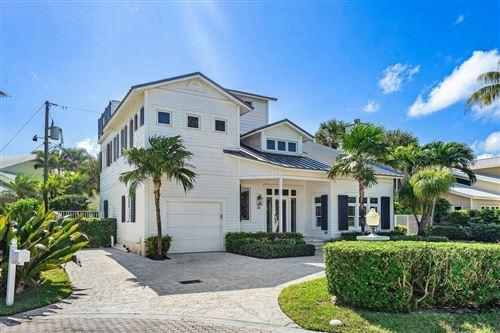 38 Hersey, Ocean Ridge, FL, 33435,  Home For Sale