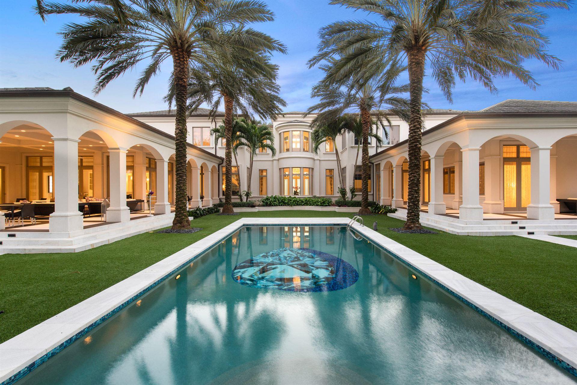 Jupiter                                                                      , FL - $9,800,000