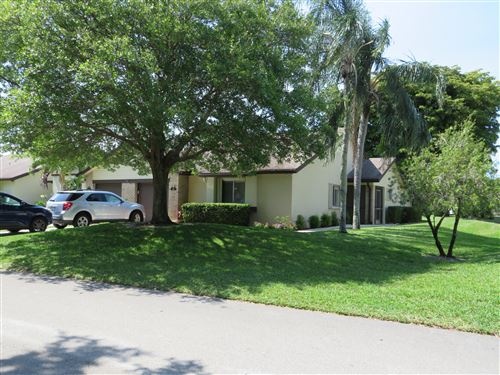 116 Village Walk, Royal Palm Beach, FL, 33411, Village Walk Home For Sale