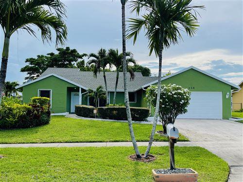 134 Martin, Royal Palm Beach, FL, 33411,  Home For Sale