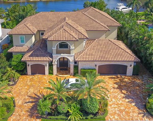 14062 Paradise Point, Juno Beach, FL, 33410,  Home For Sale