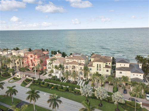 8 Ocean, Highland Beach, FL, 33487, Ocean Place Estates Home For Sale