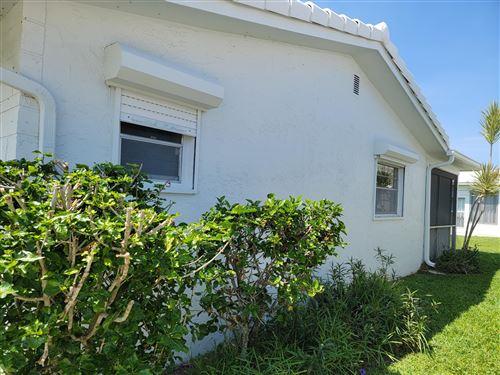 716 18th, Boynton Beach, FL, 33426, PALM BEACH LEISUREVILLE Home For Sale