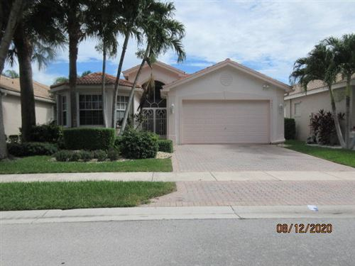 7053 Bent Menorca, Delray Beach, FL, 33446, Valencia Falls Home For Sale