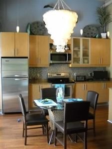 185 4th, Delray Beach, FL, 33483, OCEAN CITY LOFTS CONDO Home For Rent