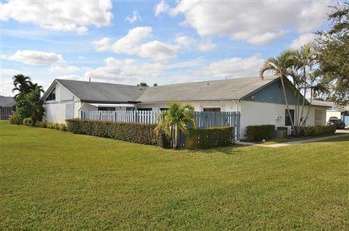 1102 Timberlane, Greenacres, FL, 33463, TIMBERLANE Home For Sale