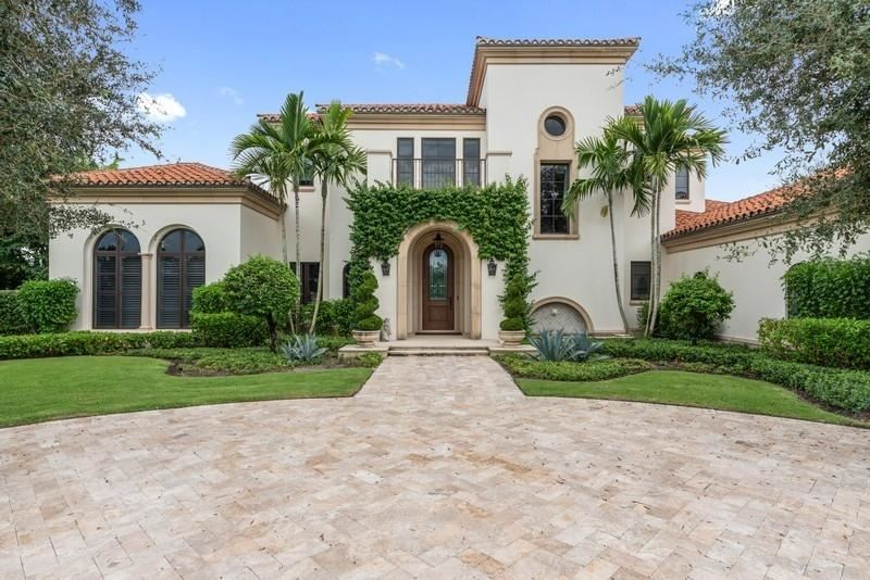 CYPRESS ISLAND OF PALM BEACH POLO & COUN Properties For Sale