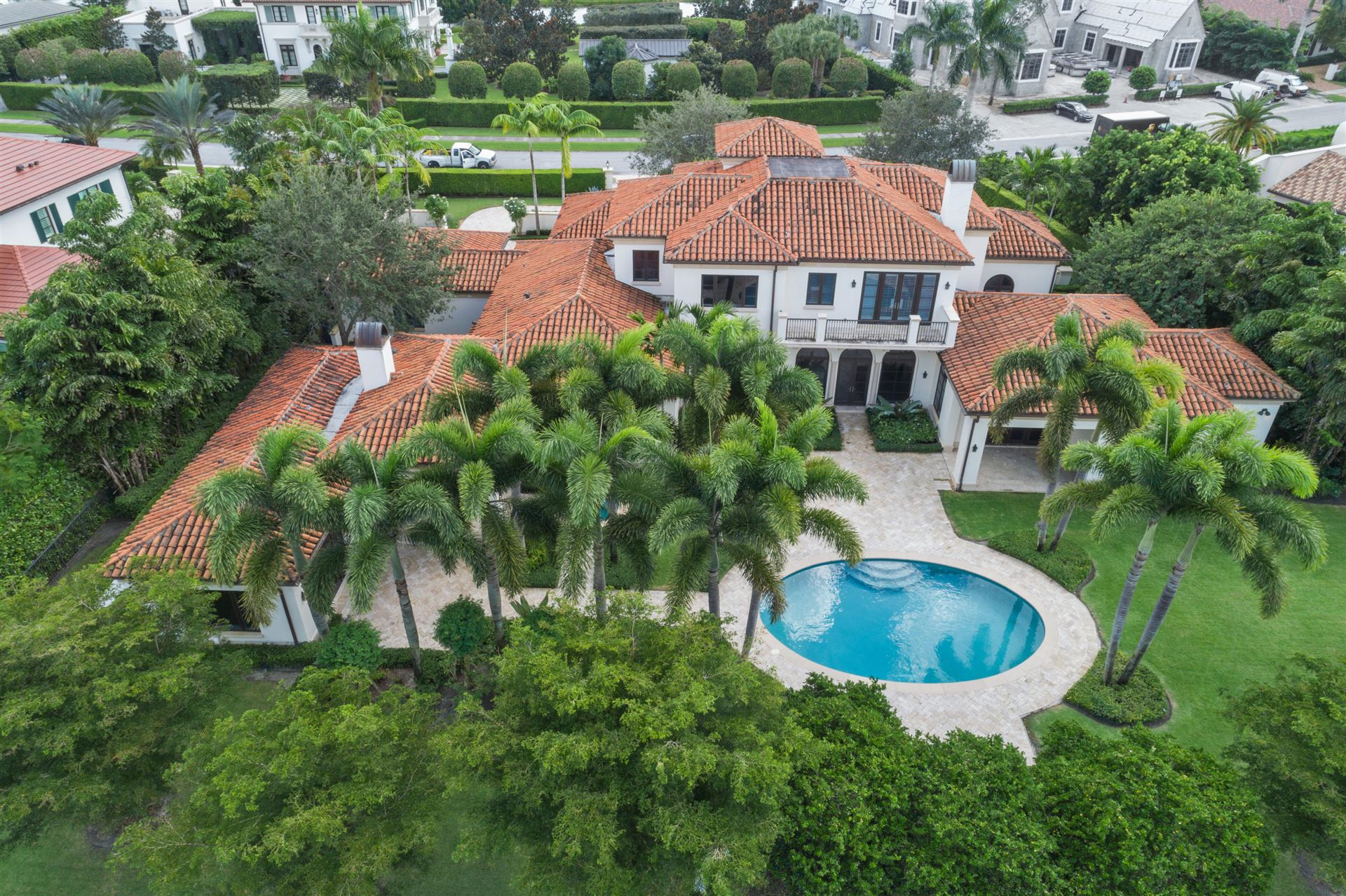 12411 Cypress Island, Wellington, FL, 33414, CYPRESS ISLAND OF PALM BEACH POLO & COUN Home For Sale