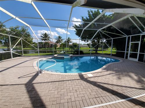 11715 Waterbend, Wellington, FL, 33414,  Home For Sale