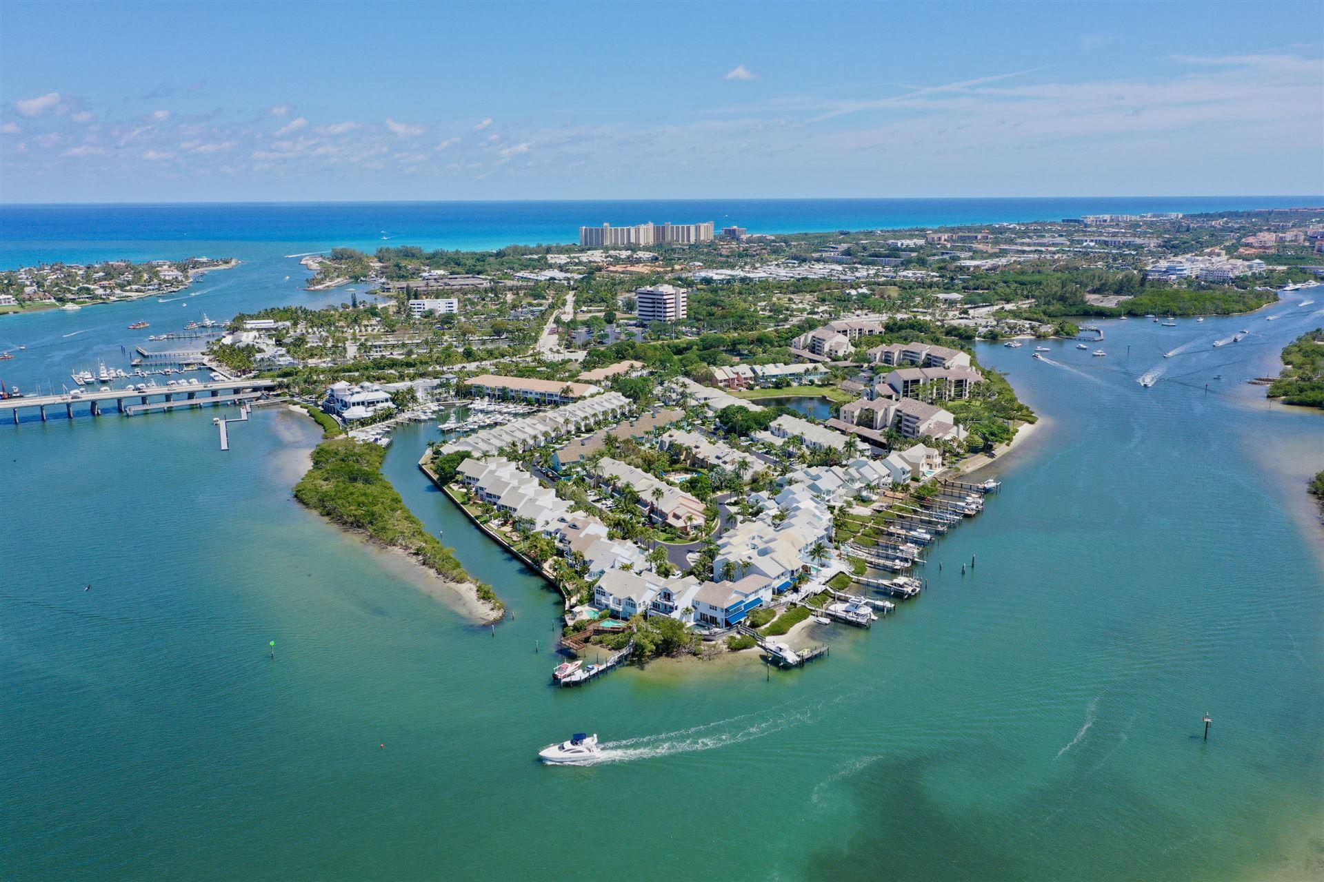 Jupiter Harbour Properties For Sale