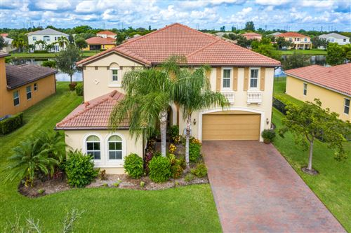 2541 Vicara, Royal Palm Beach, FL, 33411, PortoSol Home For Sale