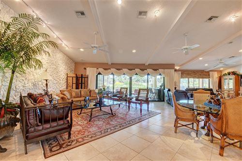 4589 White Cedar, Delray Beach, FL, 33445, Delaire Country Club Home For Sale